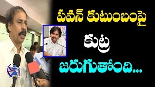 CPI Ramakrishna Comments On TDP Leaders | Chandrababu Politics On Pawan Kalyan | 70MM Telugu Movie