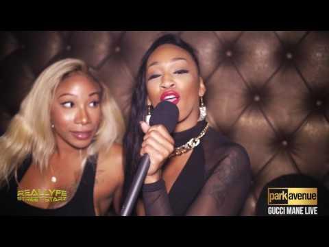 4everbunz Rocky Park Avenue Gucci Mane Live Reallyfestreetstarz Youtube