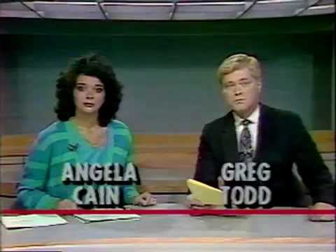October 16, 1988 - WRTV Weekend News Open