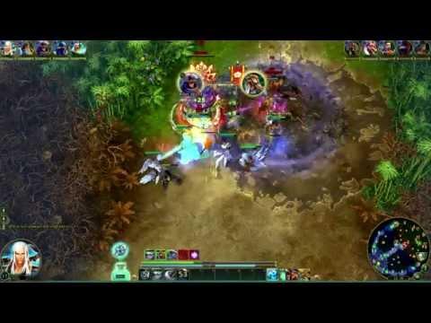 видео: Гайд по игре Жнецом Душ - prime world