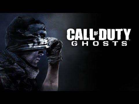 Call of Duty Ghost Pelicula Completa Español - Modo Campaña Historia Gameplay 1080p 60fps