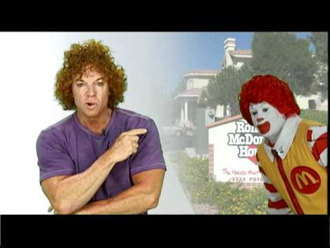 2009 House Hero Award: Carrot Top Scott Thompson
