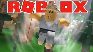 THE ULTIMATE NINJA ASSASSIN! (Roblox Ninja Assassin)