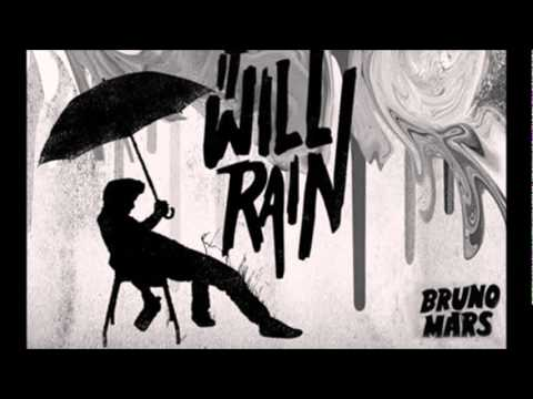 Bruno Mars-It will rain (DJ Edu bass club mix)