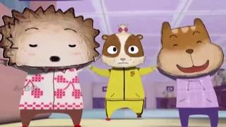 Video Kartun Seru!! Cloud Bread Episode Semua Suka Kung Fu [Bahasa Indonesia] download MP3, 3GP, MP4, WEBM, AVI, FLV September 2018