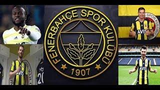 FİFA19 | FENERBAHÇE- GÖZTEPE | 01.02.2019 | Yeni Transferlerle FENERBAHÇE Bir Başka
