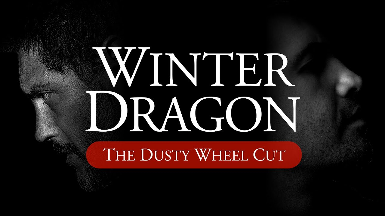 WoT Fans React to Winter Dragon: The Dusty Wheel Cut