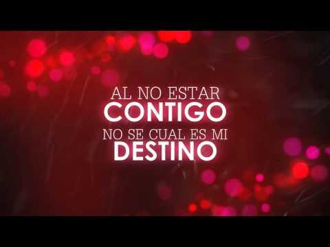 Kronos - Amor  Prohibido  Ft. Melodicow & Elias Diaz (Video Lyrics)