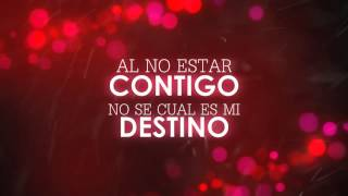 Kronos - Amor  Prohibido  Ft. Melodicow & Elias Diaz (Video Lyrics)