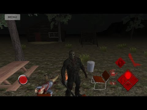 Friday The 13th : The Game Android | Download APK + OBB | 2018
