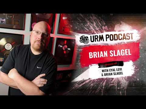 URM Podcast EP157 | Brian Slagel