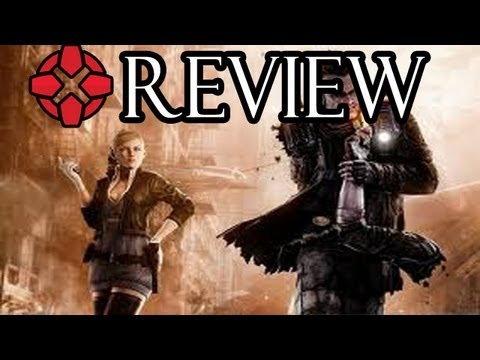 IGN Reviews - NeverDead - Video Review (3.0/10)