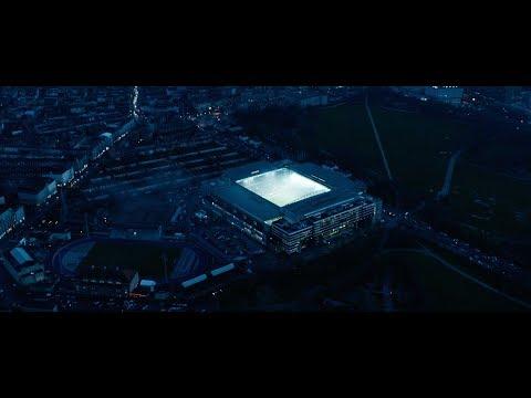Jubilæumsfilm: F.C. København 25 år