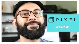 Pixel Computer Glasses | Review | 2019