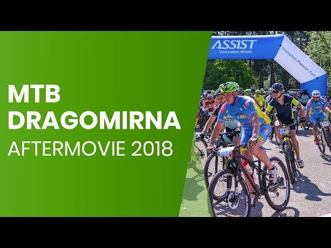 Official Aftermovie - MTB Dragomirna powered by ASSIST 2018