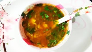 chicken soup Chicken Soup | Classic Indian Recipe | चिकन सूप रेसिपी हिंदी में | Plain Chicken Soup