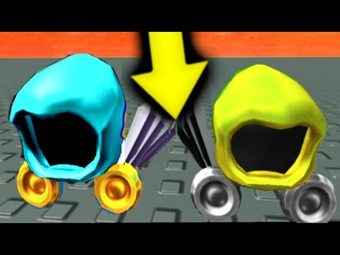 NEW ROBLOX DOMINUS HATS LEAKED! (OMG!)