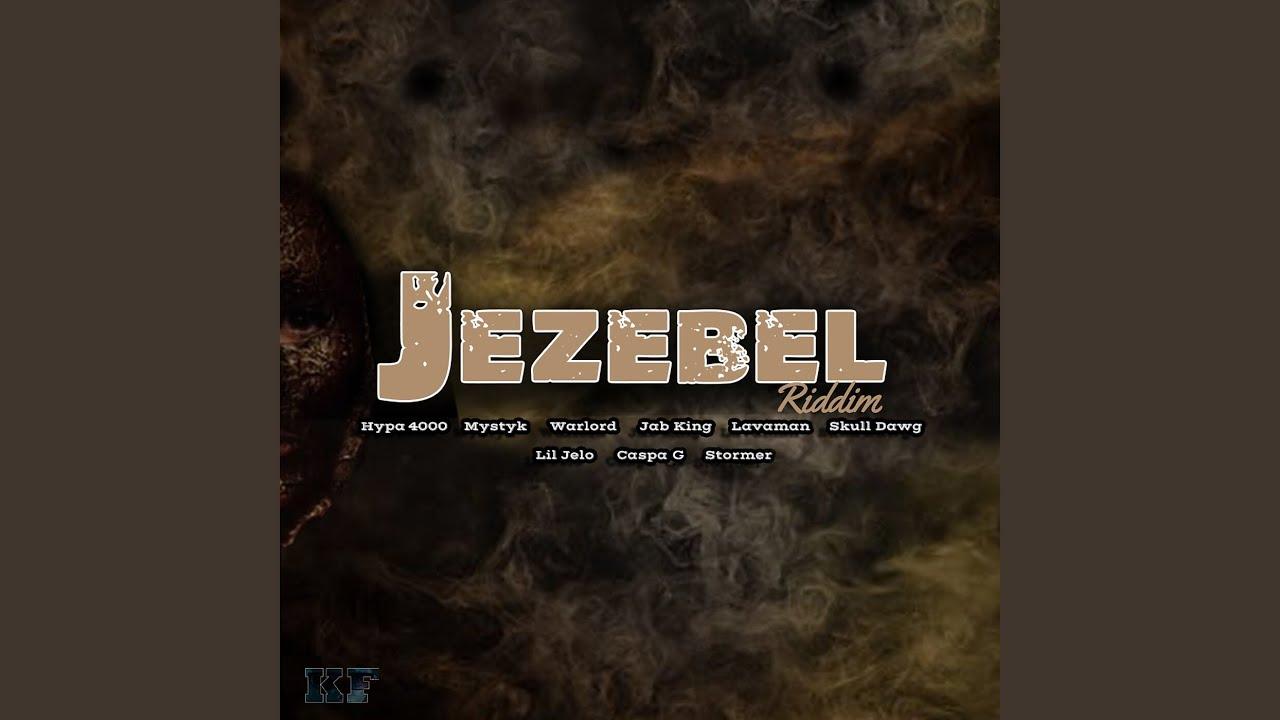 Jezebel (Ring Bell)