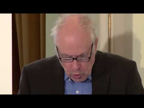 Heines politische Prosa - Vortrag von Karl Heinz Bohrer