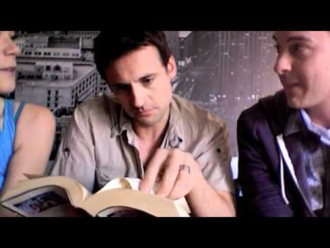 Callum Blue:  A Personal Message