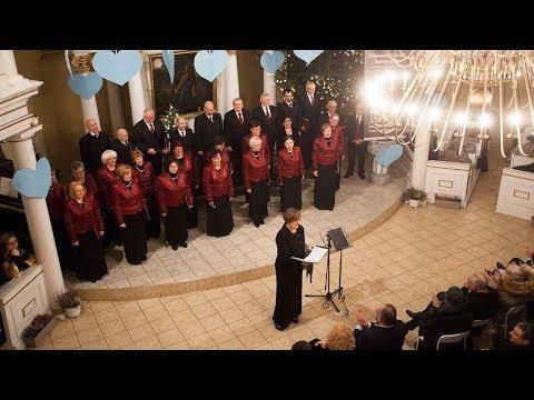 V Błękitna Kolęda - koncert kolęd w kościele ewangelicko-augsburskim