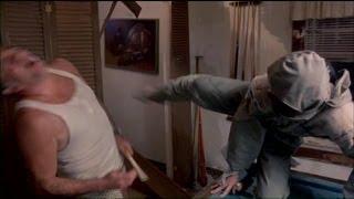 Ninja III: The Domination (4/5) Ninja Pool Table Smackdown (1984)