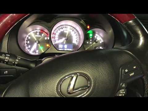 Конечный результат Toyota Lexus Gs 300 причина решено Samir Usta, МегаСтоАвто