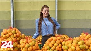 Kristina Mandarina: 'Ja sam kraljica' | 24 pitanja