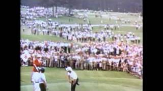 Jack Nicklaus: Five Of Six