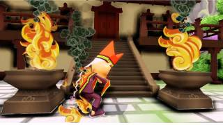 Origami Master - Teaser Trailer 2