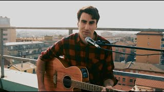 No Roots - Alice Merton (Acoustic Cover by Anthony Hed)