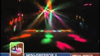 American DJ Lighting demo video 2004