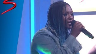 "HomeGround - Amanda Black ""Kahle"" Live performance"