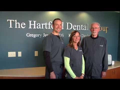 Welcome Hartford Dental Group
