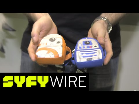 Think Geek Exclusive: The Newest Star Wars Products | SYFY WIRE
