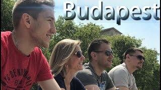 Будапешт. Дорога в Европу. Венгрия - старт бизнеса.