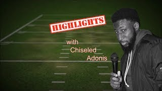 2019 NFL Week 12 TNF Indianapolis Colts vs Houston Texans (Chiseled Adonis LIVE Game Commentary)