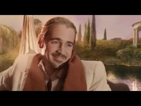 SEX  Colin Farrell and Lily Cole  FULL  !!!  The Imaginarium of Doctor Parnassus