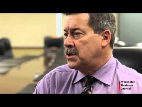 Shop Talk - Michael Lussier, Webster First Federal Credit Union