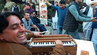 Voice of mountains#Folk play by Khadim Baltistani#