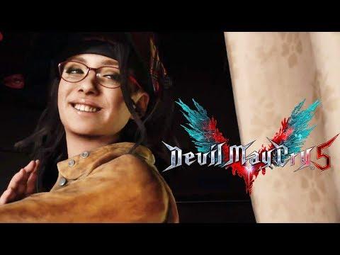 DEVIL MAY CRY 5 #5 - Franguinho e Doguinho! (Gameplay ao Vivo | Português PT-BR) thumbnail