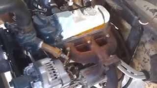 видео: ЗаЗ 968 дизельный