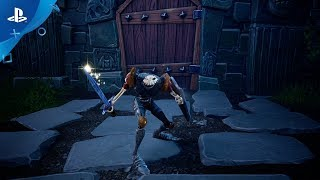 MediEvil - Launch Trailer | PS4