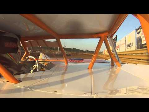 Qualifying@Virginia Motor Speedway 17+1 sportsman
