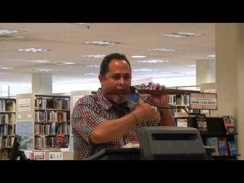 Hawaiian Stringed Instrument