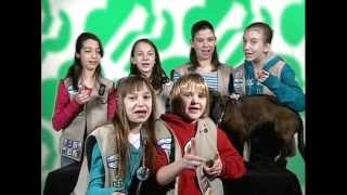 Girl Scouts - Humane Society Of Carroll County - Microchip Dog Psa