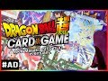 DRAGON BALL SUPER CARD GAME: A SECRET RARE?! | MasakoX