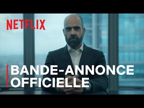 Coup pour coup   Bande-annonce officielle VOSTFR   Netflix France