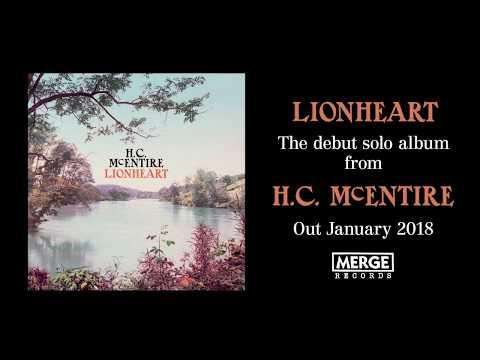 H.C. McEntire - A Lamb, A Dove (Lyric Video)