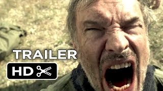 Dust of War Official Trailer 1 (2014) - Action Movie HD